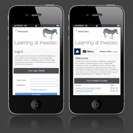 Investec Learning Platform